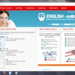englishweb.cz, anglictina zdarma