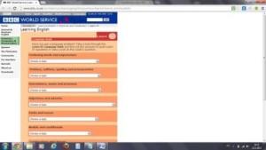 Angličtina online zdarma